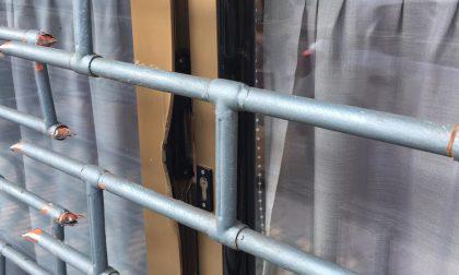 Nuovo furto a Gurone: tre in 20 giorni