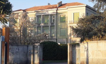 """""""Villa Mocchetti non sarà abbattuta"""", le novità del Pgt approvato"""