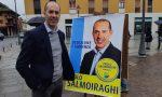 Elezioni San Vittore, Paolo Salmoiraghi: ecco logo e nome lista FOTO e VIDEO