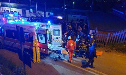 Sciopero treni: oggi ferrovieri con le braccia incrociate dopo l'incidente di Inverigo