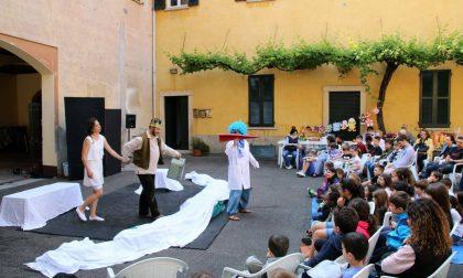Teatro nei Cortili, si riapre il sipario a Tradate