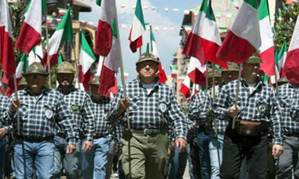 Adunata del Centenario: Milano invasa dagli Alpini