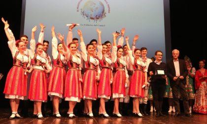 Festival di Danza e Musica dal Mondo approda a Legnano