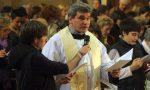 Gli auguri di Pasqua di don Luca Raimondi