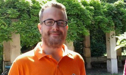 Samuele Clerici, 5 stelle, in corsa per la poltrona di sindaco