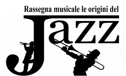 Le Origini del Jazz