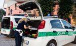 Vandali al multipiano identificati dalla Polizia locale