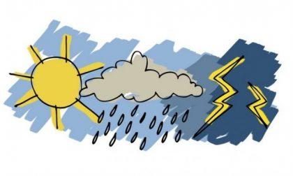 Settimana variabile per il meteo… ma il 1° maggio c'è il sole