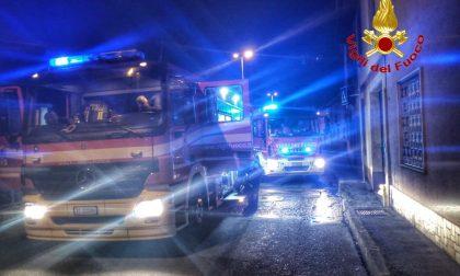 Non risponde in casa, arrivano pompieri e Carabinieri: ma era in piazza con le amiche