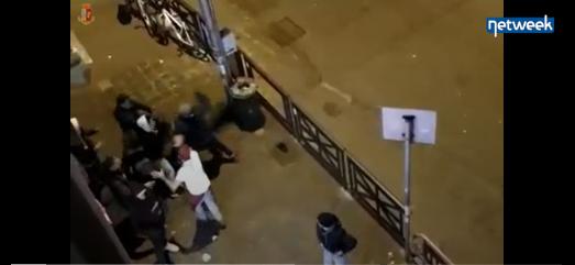Monza: sei giovani in carcere per tentato omicidio e dieci rapine aggravate VIDEO