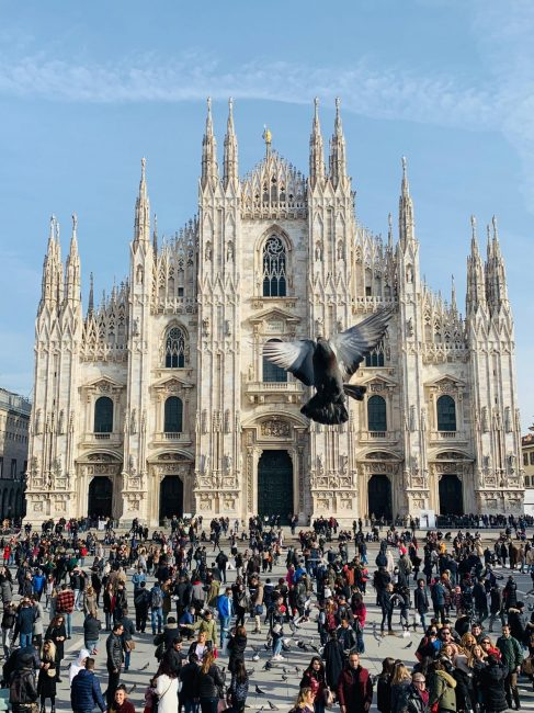 Sgombero appartamenti Milano