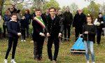 Bosco dei 100 passi di Gaggiano: ecco il percorso salute