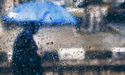 Previsioni meteo del weekend: nuvolosità variabile in pianura