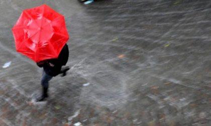 Godiamoci il sole di oggi ma teniamo l'ombrello a portata di mano PREVISIONI METEO