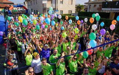 Cerino Laghetto: un fine settimana memorabile con tante iniziative