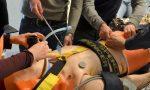 Emergenza/urgenza: gli specializzandi della Statale a lezione dai medici dell'ospedale di Legnano