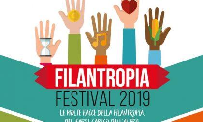 Festival della Filantropia 2019