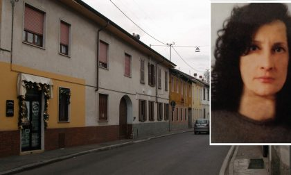 Marilena Re, morto il fratello che abitava a Nerviano