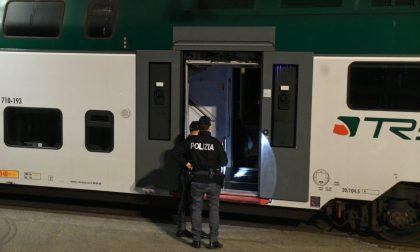 Era ricercato per favoreggiamento dell'immigrazione clandestina: arrestato in stazione a Rho