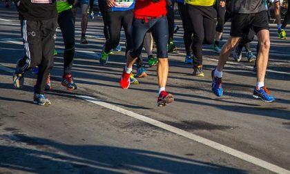 La San Bernardino Run of Colors è rinviata