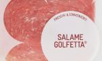 Salmonella nel salame Golfetta Conad richiama un intero lotto