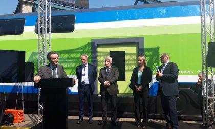 Caravaggio, il nuovo treno lombardo tra un anno sarà realtà