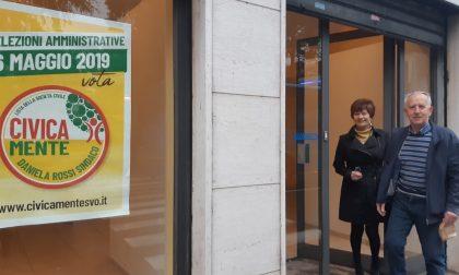 Elezioni San Vittore, Daniela Rossi presenta la sua lista