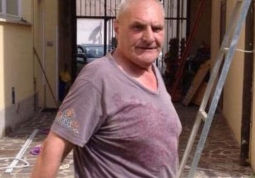 Cantone piange la scomparsa dell'amico di tutti