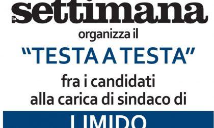 Faccia a faccia tra candidati sindaco a Limido