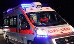 18enne ubriaco trasportato in ospedale SIRENE DI NOTTE