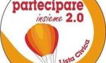 """Partecipare Insieme 2.0 abbandona Cavalotti: """"Siamo con Prestinoni"""""""