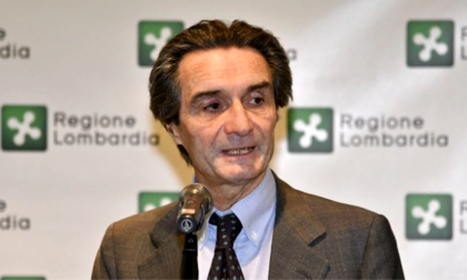 """Indagini in Lombardia, presidente Regione: """"Risponderò ai magistrati serenamente"""""""