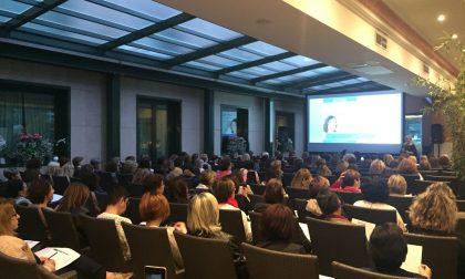 Conferenza in rosa al Palace Hotel a Legnano