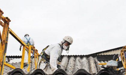 Amianto: Regione Lombardia delibera i criteri per i privati e stanzia 1 milione di euro
