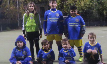 Maggio di calcio a Pogliano: il Gso San Luigi invita i ragazzi