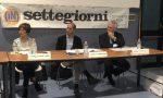 Elezioni San Vittore Olona: candidati sindaco a confronto VIDEO