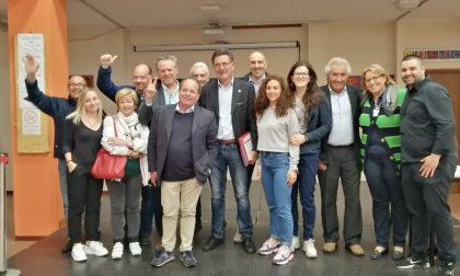 Elezioni a Uboldo, il primo commento del sindaco Clerici