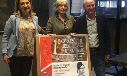 Concorso internazionale di canto lirico Giuditta Pasta