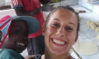 Silvia Romano, incontro al castello sulla volontaria rapita in Kenya