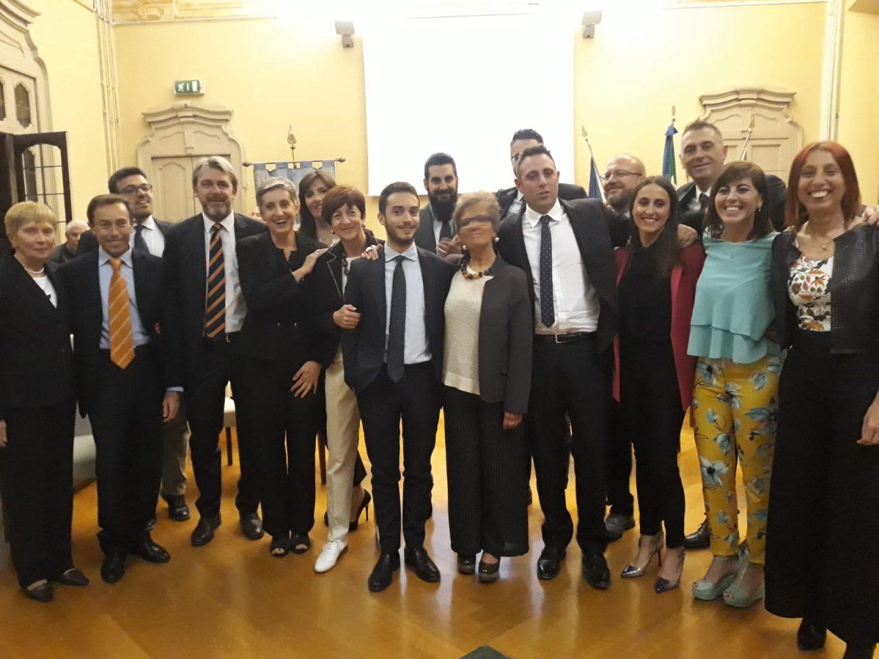 Castano Primo, Insieme per Castano presenta squadra e programma