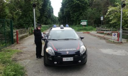 Sparatoria tra Cornaredo e Settimo Milanese: un uomo ferito