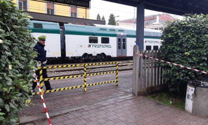 Donna travolta dal treno a Legnano: ecco chi era la vittima