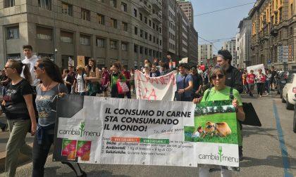 Milano Strikes for the Planet 2.0: lo sciopero globale per il clima FOTO e VIDEO