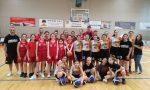 Basket, tutti in campo per il torneo nero-arancio
