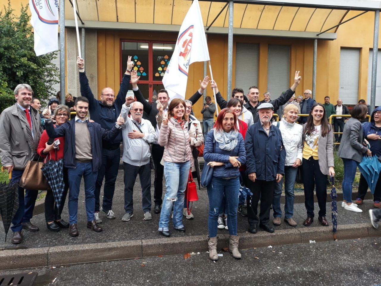 Castano Primo, la vittoria di Giuseppe Pignatiello alle elezioni
