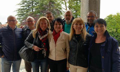 Elezioni Carnago 2019, cambio di passo: vince Carabelli