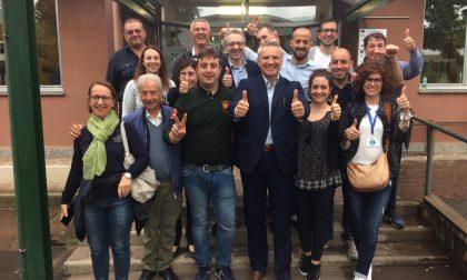 Elezioni Santo Stefano 2019, conferma per Dario Tunesi