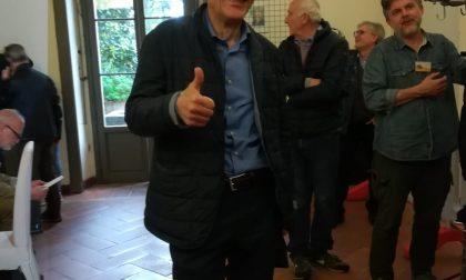 Elezioni Ossona 2019, stravince Marino Venegoni