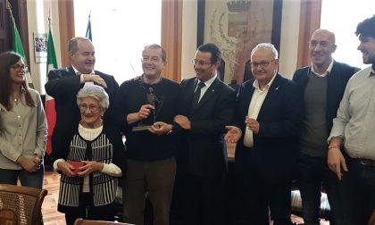 """Bascialla sindaco a Tradate: """"Successo inaspettato"""""""