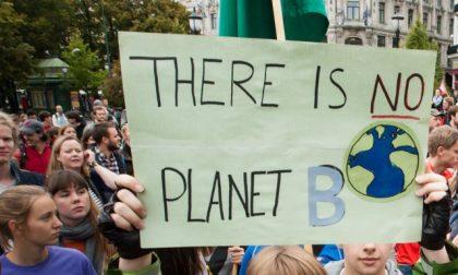 """""""Salviamo il pianeta"""" alla scuola di Albairate"""